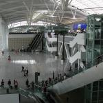 Inside Guangzhou South