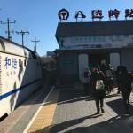 Badaling Railway Station
