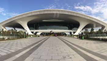 hangzhou-east-station