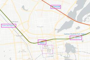 suzhou-railway-map