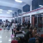Many foreign tourists from Liuzhou (liujiang) to Zhangjiajie or Jishou (for Fenghuang)