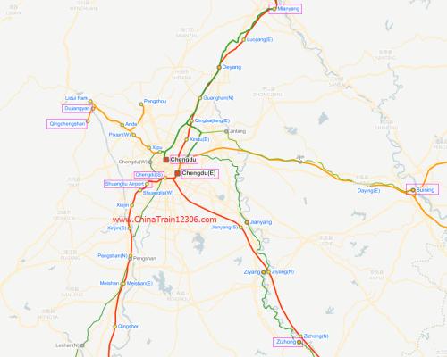 sichuan-rail-network-map