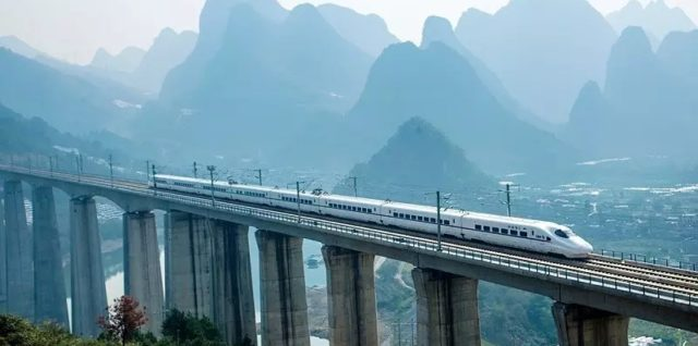 Trains to or from Guilin & Yangshuo