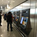 Photos courtesy of Keith Wong (Singaporean working in HK, ChinaTrain12306 visitors): Self-service ticket machine for HK citizens. These don