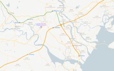 train-station-chaozhou-shantou