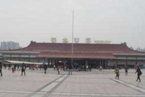gongbei-port