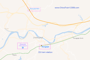 zhangjiajie-west-train-station